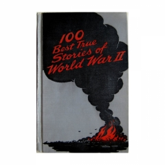 100 Best Stories of World War II