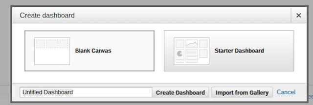 google-analytics-create-dashboard