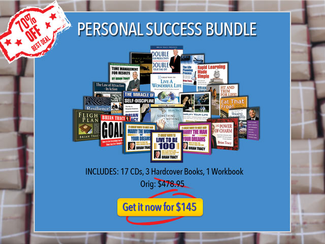 Personal Success Bundle