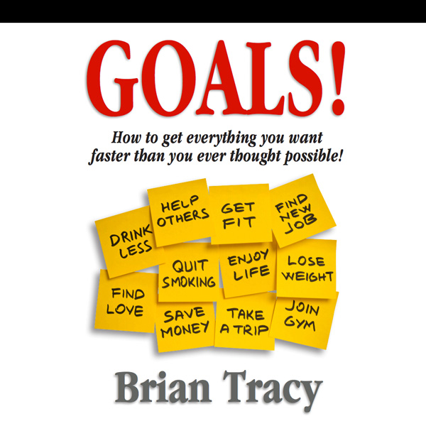 brian tracy�s 14step goal setting guide free download