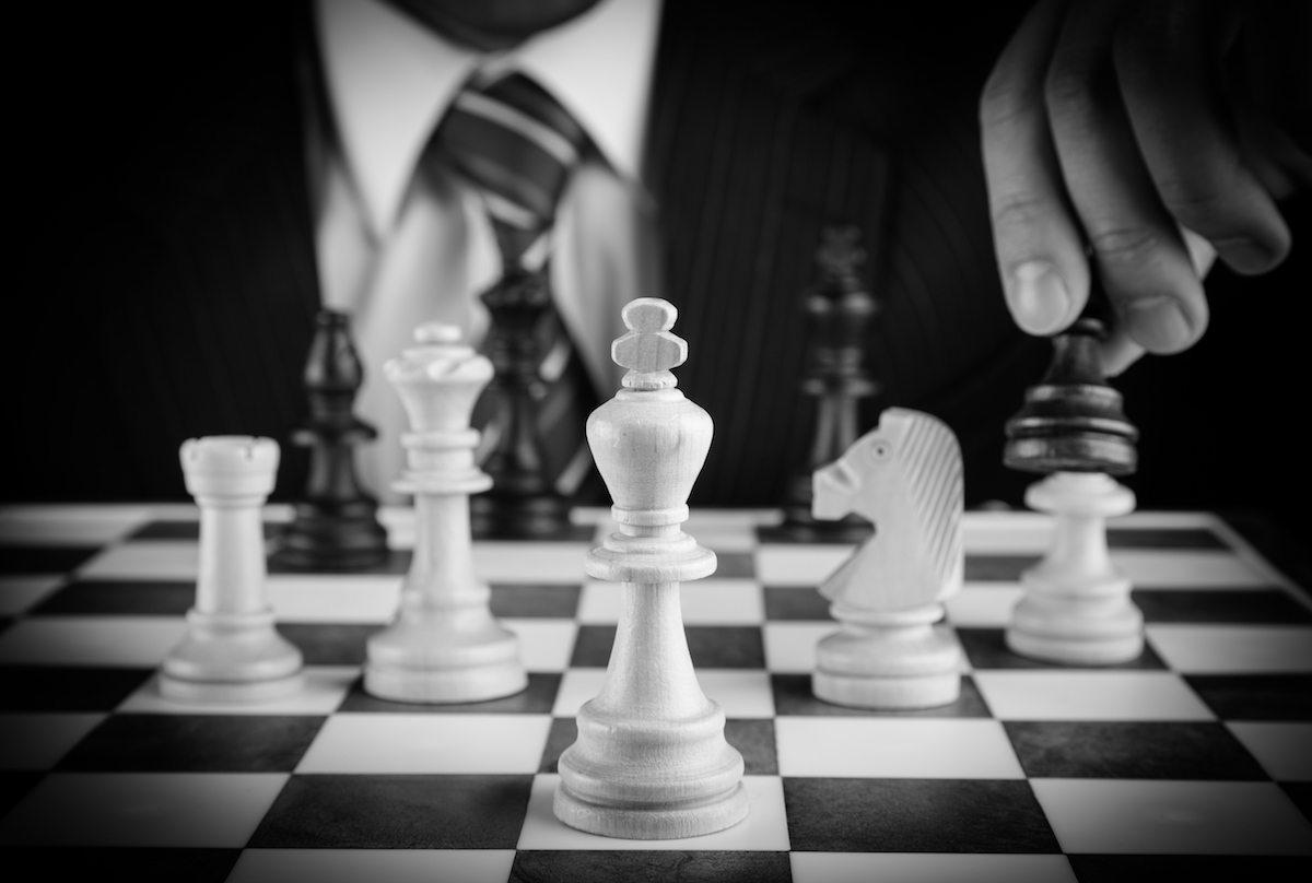 strategic planning process how to set long term goals