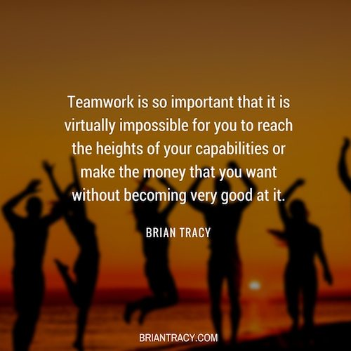 brian-tracy-quote-teamwork