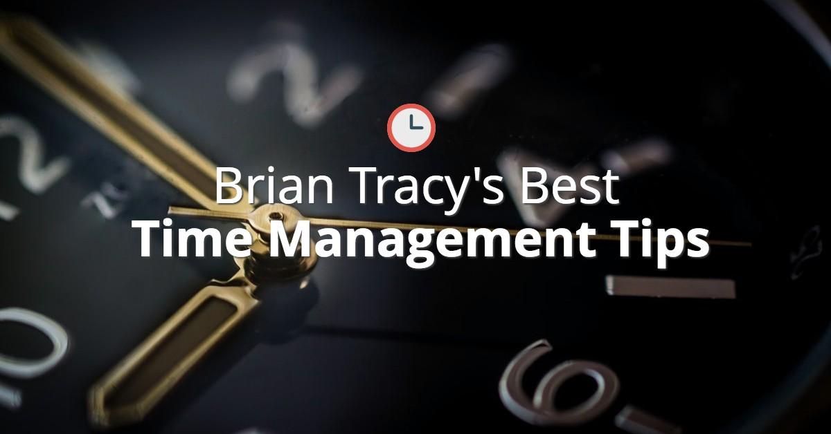 Time Management Tips That Will Make You a Productivity Master