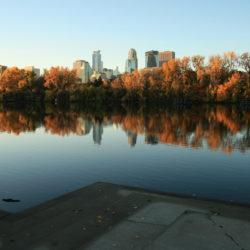 Minneapolis Autumn in Pictures