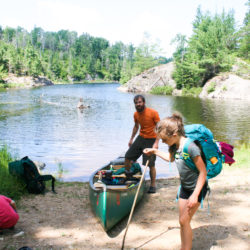 Camp and Paddle With Kids: MN's Boundary Waters