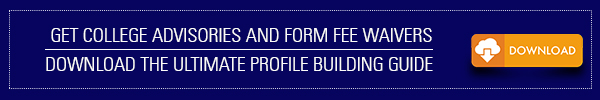 Download The Ultimate Profile Building Guide