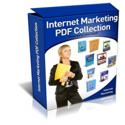 Free Internet Marketing PDF Collection