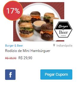 rodizio hamburguer