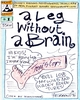 A Leg Without A Brain