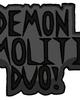 Demon Demolition Duo