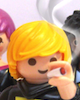 High Explosives Playmobil