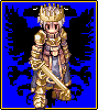 King Tristan IV