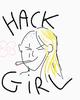 Hack girl