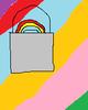 Bucket Of Rainbows