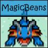 MagicBeans Man
