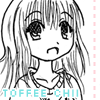 Toffee chii