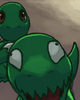 Dinnersaurus Rex