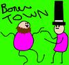 bonertown