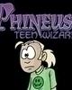 Phineus Teen Wizard