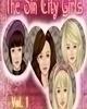 The Sin City Girls Webcomic