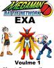Megaman Battlenet Work EXA