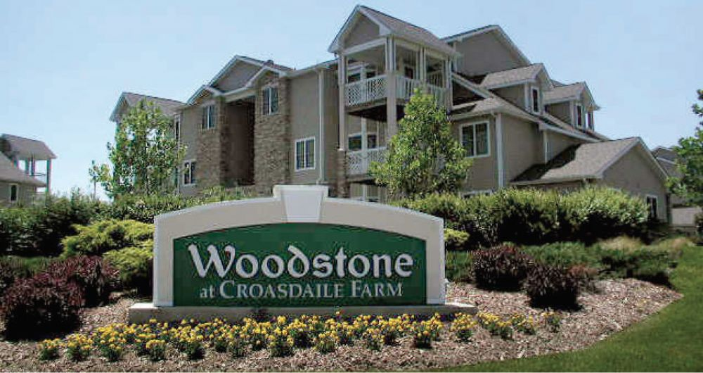 Exceptional Woodstone Apartments