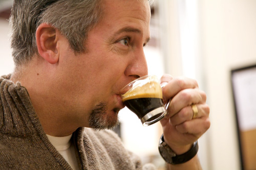 Agapao Coffee Santa Fe