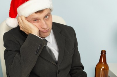 """HR can help ease the """"hangover"""" employees have when coming back to work after a long holiday off."""