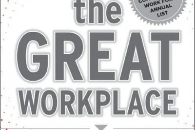 The Great Workplace Cover