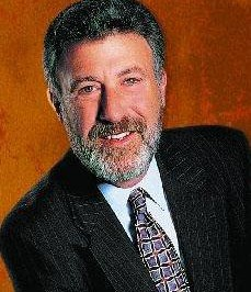 Men's Wearhouse Founder and CEO George Zimmer