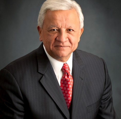 New SHRM Board Chair Jose Berrios