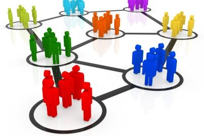 people network sharing
