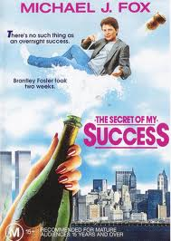 Secretofmysuccess