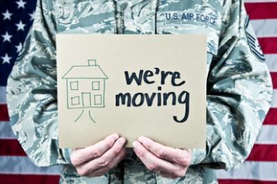 Employee moving