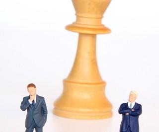 More strategic