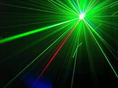 laser Alejandro Serrano Durán