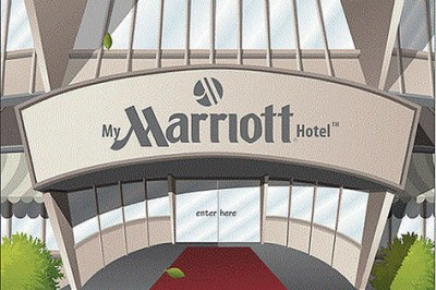My Marriott