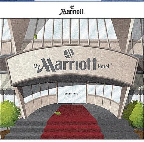 My Marriott