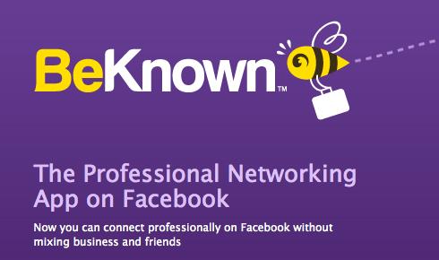 beknown logo
