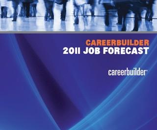 2011 U.S. Job Forecast - 320 wide