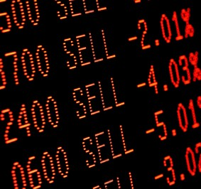 Market downturn1