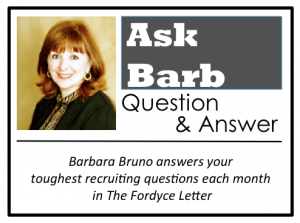 Ask Barb