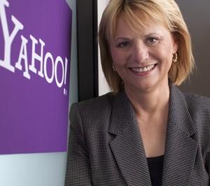 Yahoo CEO Carol Bartz was fired over the phone by Yahoo's Board Chairman.