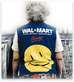 Walmart women