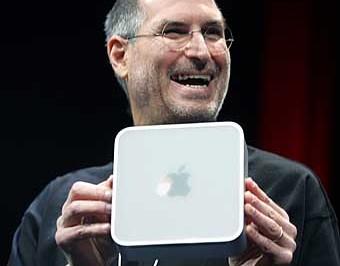 Steve Jobs passion