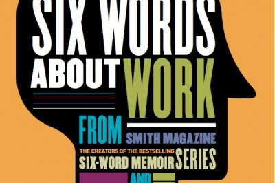 Six Words About Work_cover