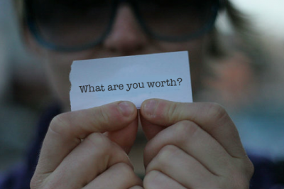 What are you worth