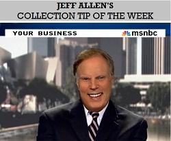 Jeff Allen Collection Tip
