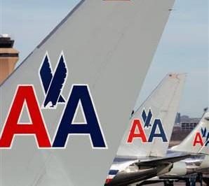 american-air-tail