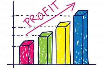 Increase sales profit revenue